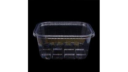 Krabička s víčkem 700 ml