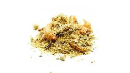 Šnečí mix - mrkev a gammarus