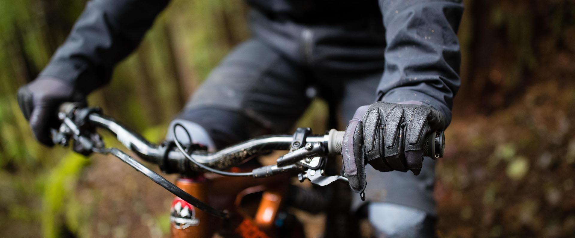 Bike rukavice