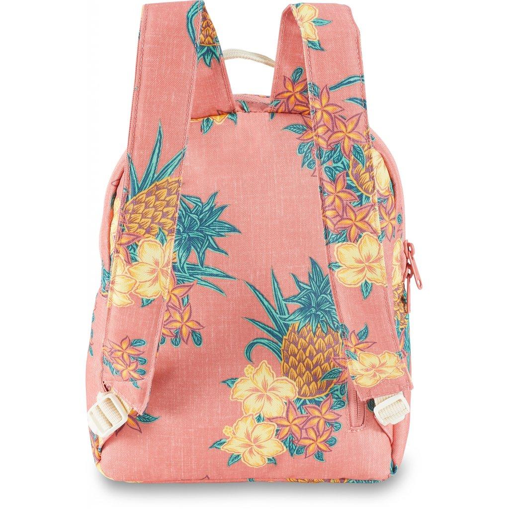 batoh Dakine Essentials Mini 7L Pineapple