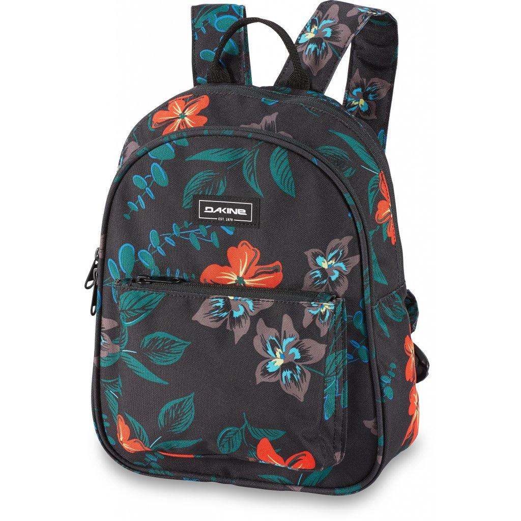 batoh Dakine Essentials Mini 7L Twilight Floral