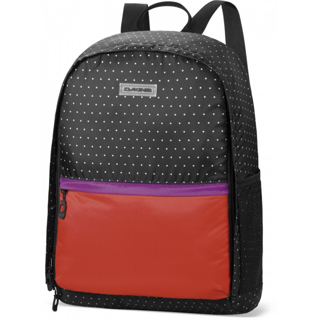 batoh Dakine Womens Stashable Backpack 20L Pop