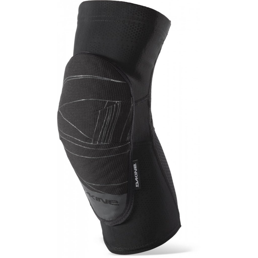 chrániče na kolena Dakine Slayer Knee Pad 2018 Black