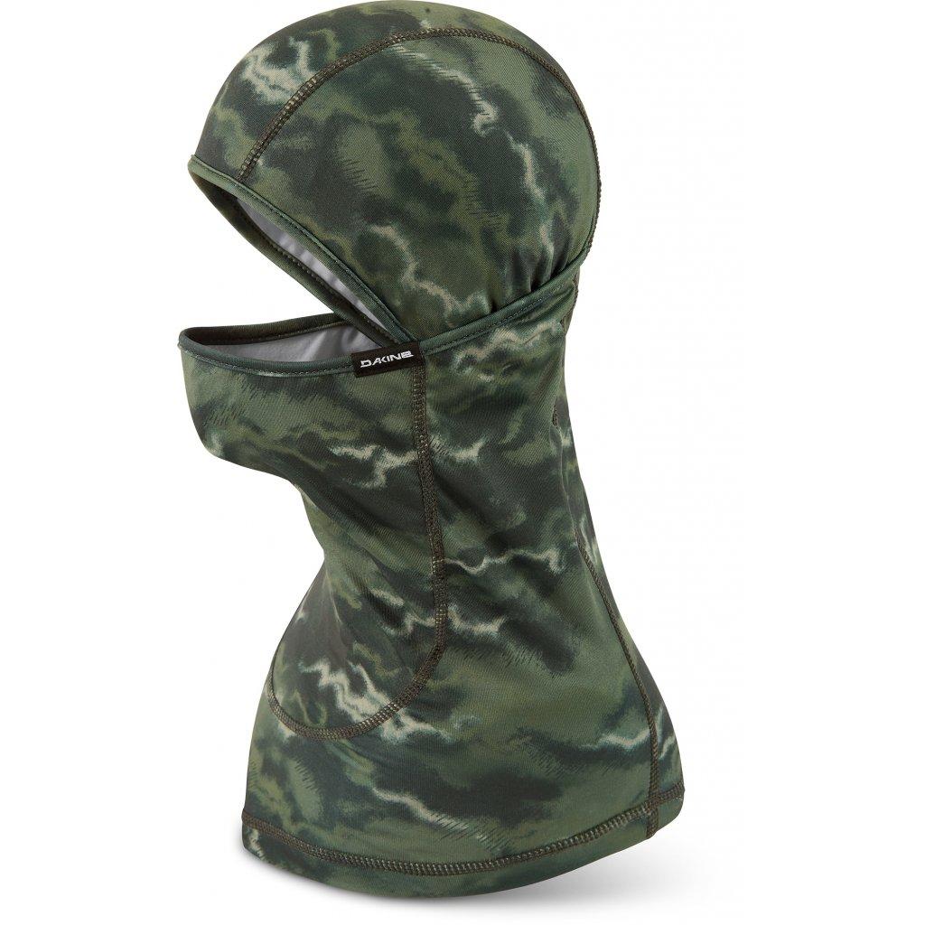 kukla Dakine Ninja Balaclava Drop Cloth