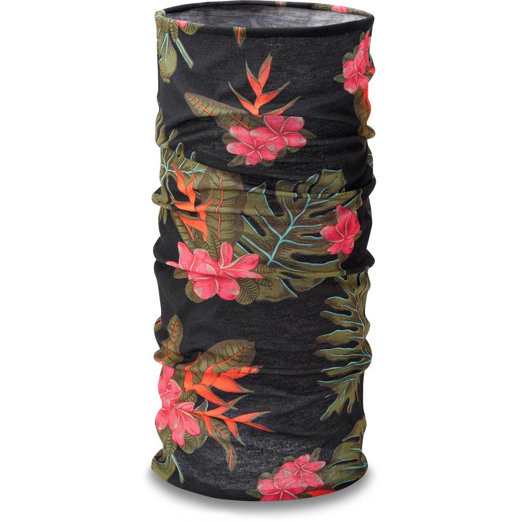 nákrčník Dakine Prowler Neck Tube Jungle Palm
