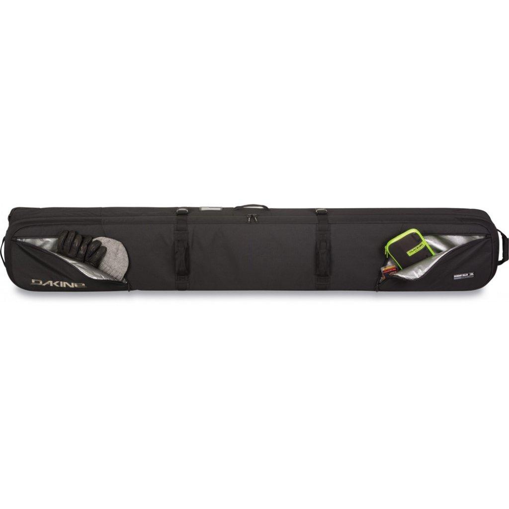 obal na lyže Dakine Boundary Ski Roller Bag 200cm Black