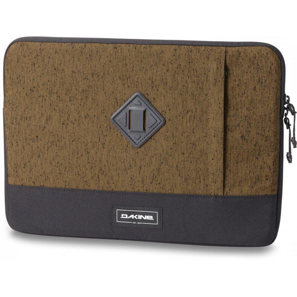 "obal na notebook 365 Tech Sleeve 15"" Dark Olive"