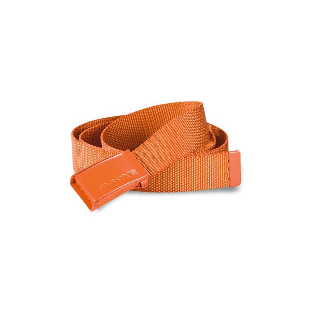 pásek Dakine Rail Belt Orange