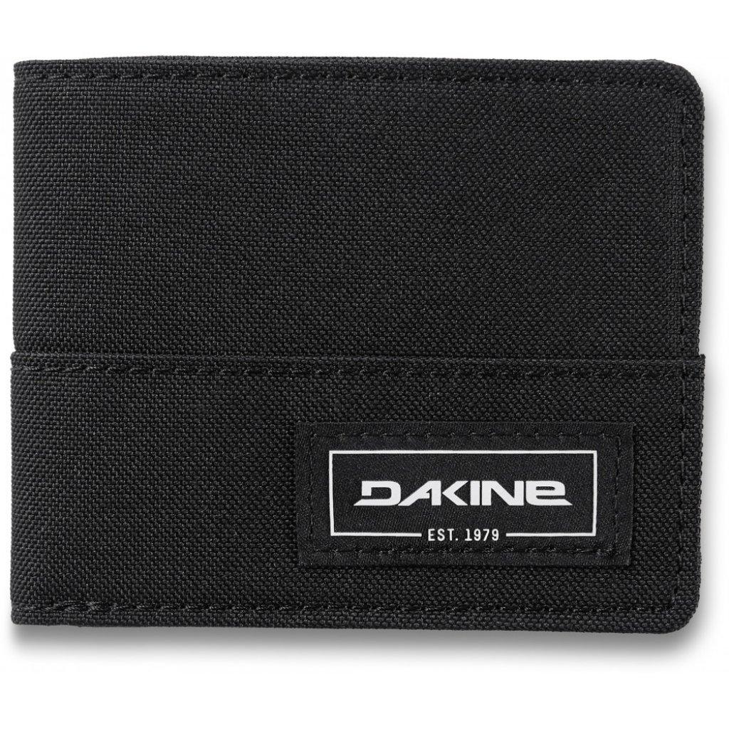 peněženka Dakine Payback Black