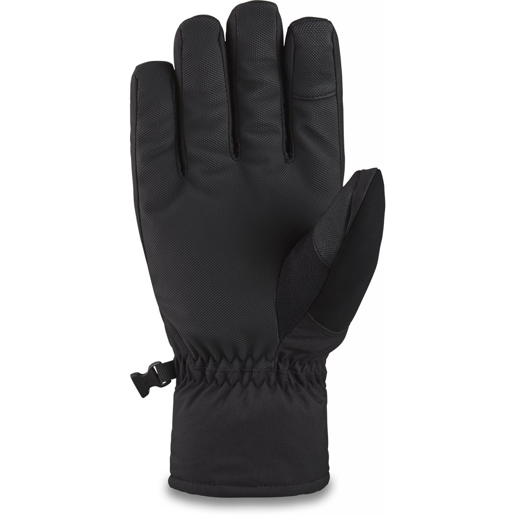 rukavice Dakine Bronco GORE-TEX Black
