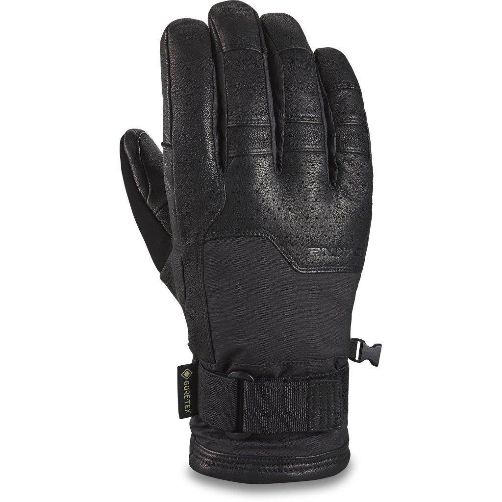 rukavice Dakine Maverick GORE-TEX Black