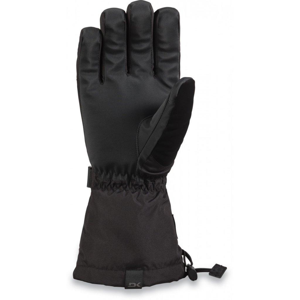 rukavice Dakine Titan Black