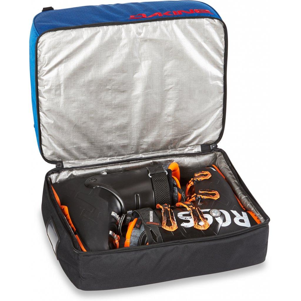taška Dakine Boot Locker 69L Black