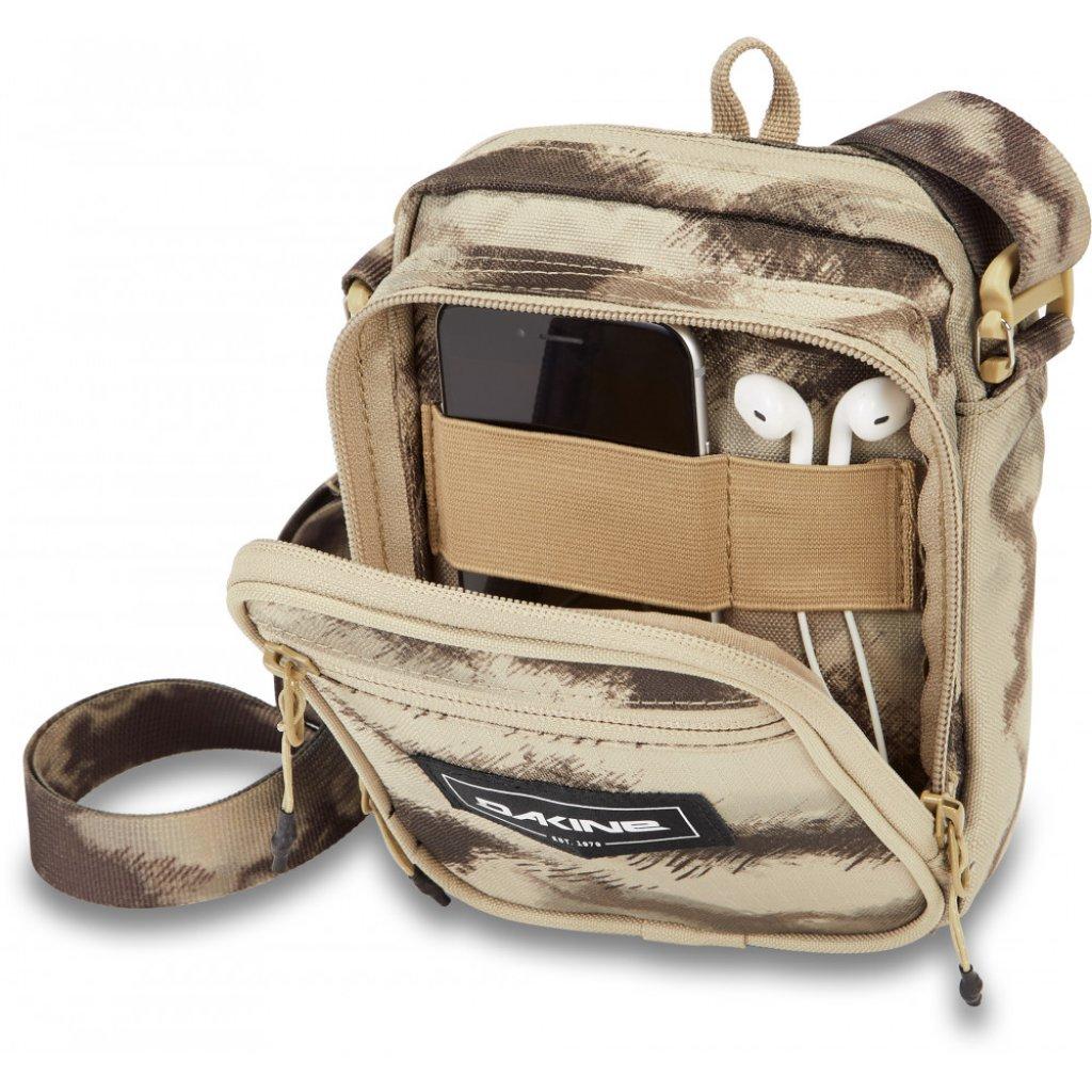 taška Dakine Field Bag Ashcroft Camo
