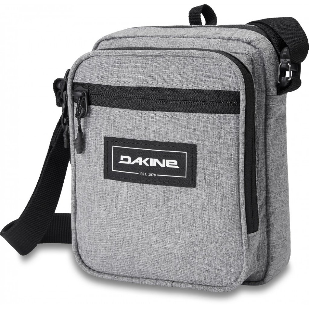 taška Dakine Field Bag Greyscale
