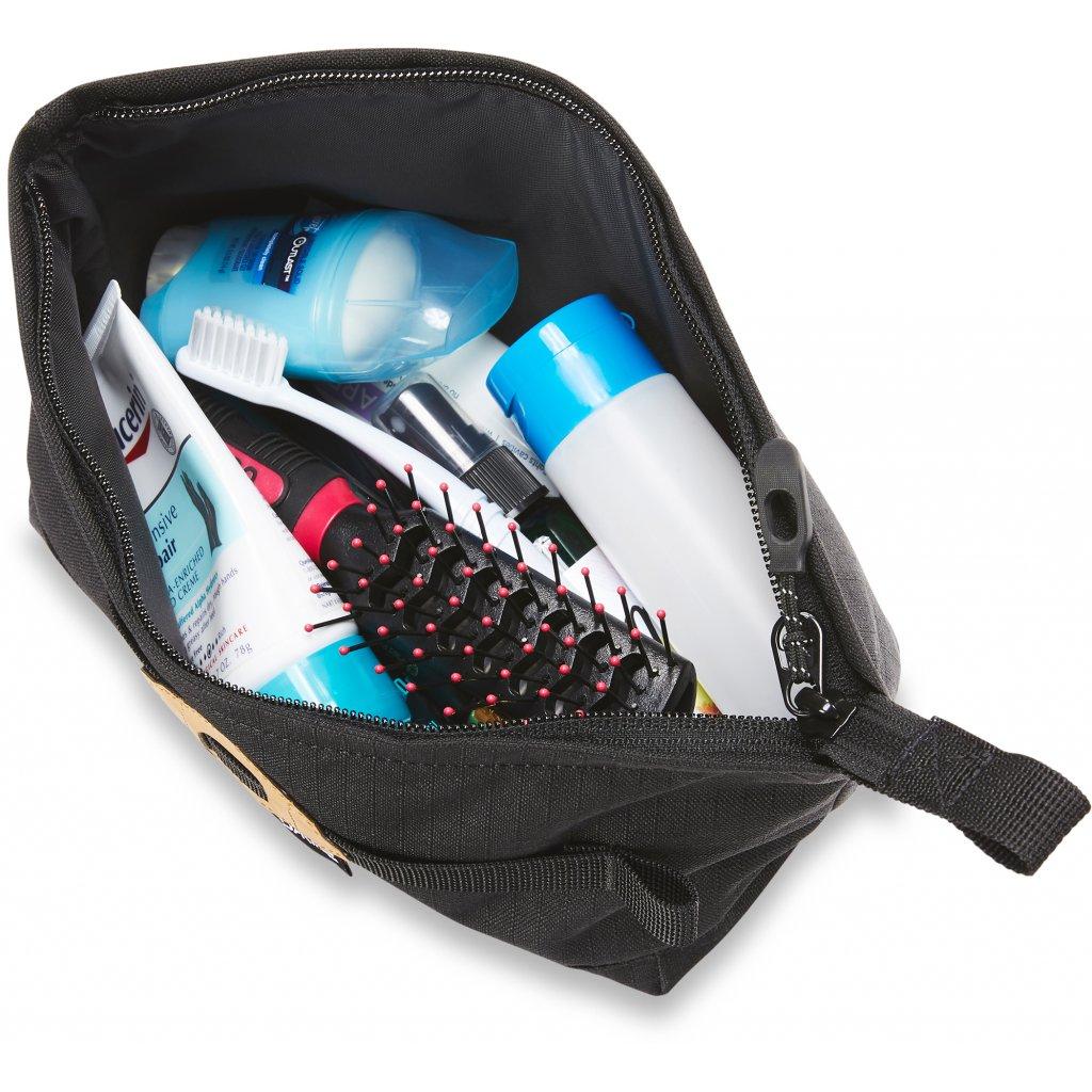 toaletní taška Dakine Dopp Kit M Brighton