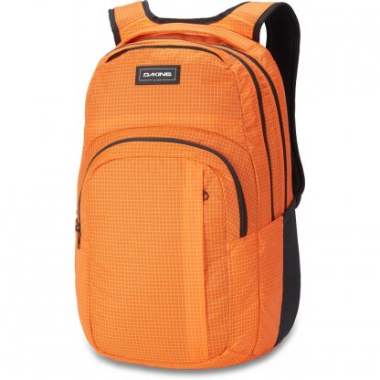 batoh Dakine Campus L 33L Orange