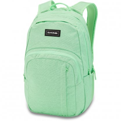 batoh Dakine Campus M 25L Dusty Mint