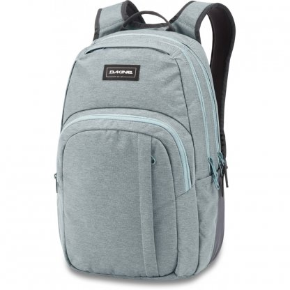 batoh Dakine Campus M 25L Lead Blue