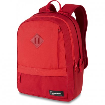 batoh Dakine Essentials 22L Deep Crimson