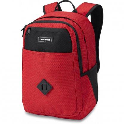 batoh Dakine Essentials 26L Crimson Red