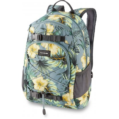 batoh Dakine Grom 13L Hibiscus Tropical