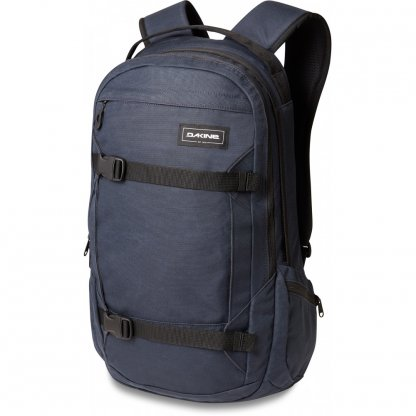 batoh Dakine Mission 25L Night Sky