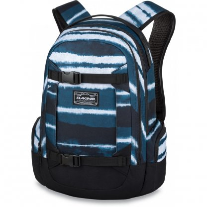 batoh Dakine Mission 25L Resin Stripe