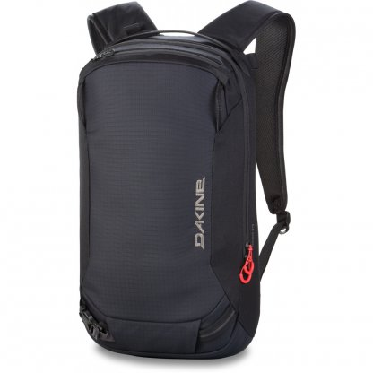 batoh Dakine Poacher 14L Black