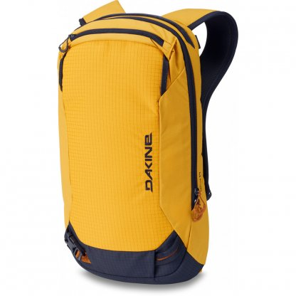 batoh Dakine Poacher 14L Golden Glow