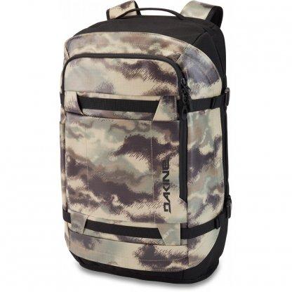 batoh Dakine Ranger Travel Pack 45L Ashcroft Camo