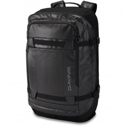 batoh Dakine Ranger Travel Pack 45L Black