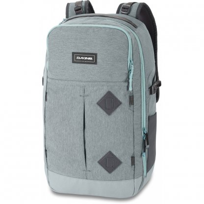 batoh Dakine Split Adventure 38L Lead Blue