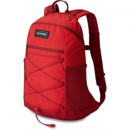 batoh Dakine Wndr 18L Deep Crimson