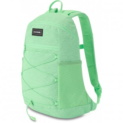 batoh Dakine Wndr 18L Dusty Mint