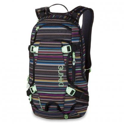 batoh Dakine Womens Heli Pack 11L Taos