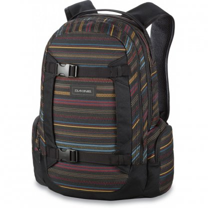 batoh Dakine Womens Mission 25L Nevada