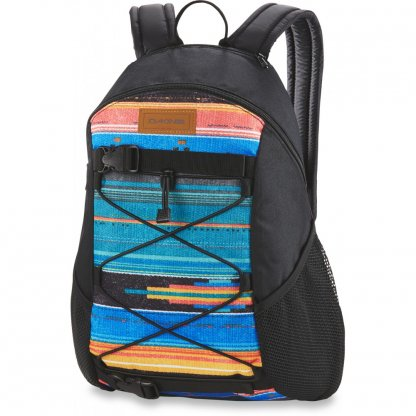 batoh Dakine Womens Wonder 15L Baja Sunset