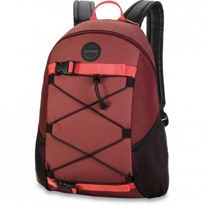batoh Dakine Wonder 15L Burnt Rose
