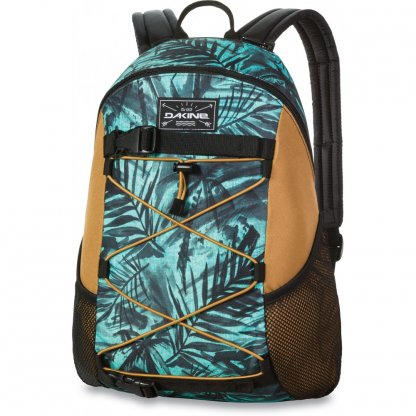 batoh Dakine Wonder 15L Painted Palm