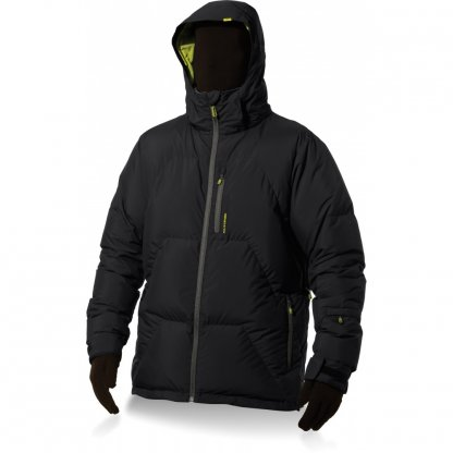 bunda Dakine Mens Drift Down Jacket Black