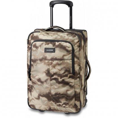 cestovní taška Dakine Carry On Roller 42L Ashcroft Camo