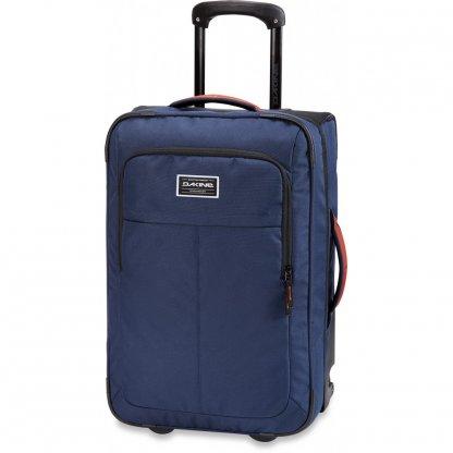 cestovní taška Dakine Carry On Roller 42L Dark Navy