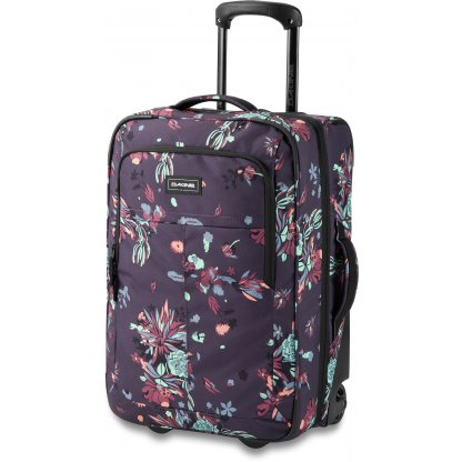 cestovní taška Dakine Carry On Roller 42L Perennial