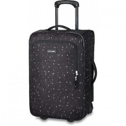 cestovní taška Dakine Carry On Roller 42L Thunderdot