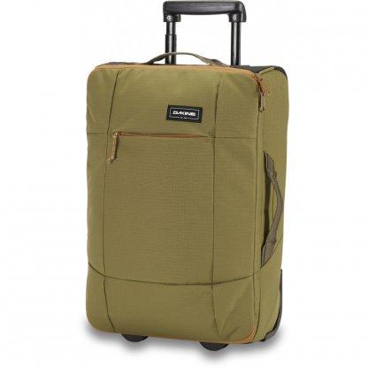 cestovní taška Dakine Carry On Roller EQ 40L Pine Trees Pet