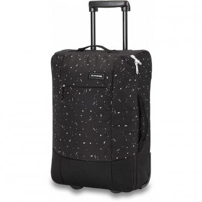 cestovní taška Dakine Carry On Roller EQ 40L Thunderdot
