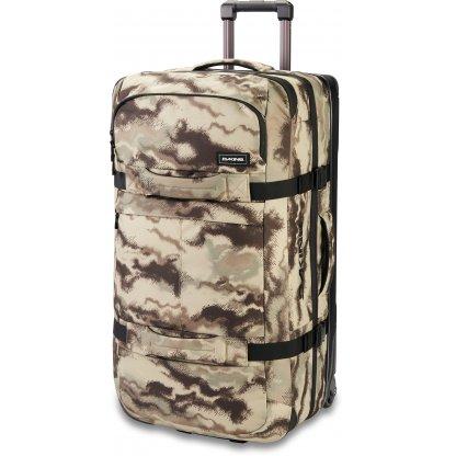 cestovní taška Dakine Split roller 110L Ashcroft Camo