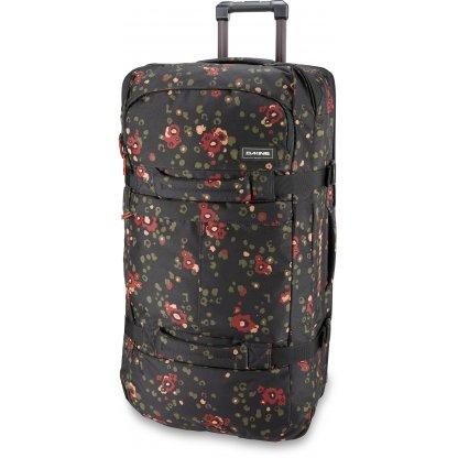 cestovní taška Dakine Split roller 110L Begonia