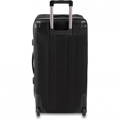 cestovní taška Dakine Split roller 110L Black